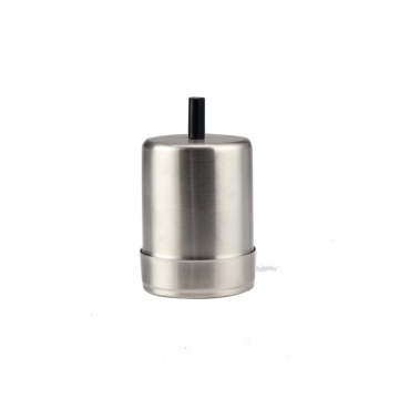 1pcStainless Aço Chocolate Sugar Shaker Coffee Dusters