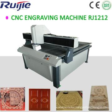 Hot Sale CNC Router Milling Machine (RJ1224)