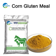 Yellow 18% protein China factory Corn Gluten Feed