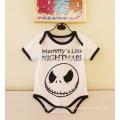 Gros Bébé Onesie Romper Manufacture Toddlers et vêtements pour bébés