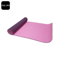 Customized Tpe Yoga Mat