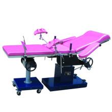 Tabla quirúrgica de entrega obstétrica hidráulica Ot-2