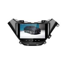Yessun 9-дюймовый автомобильный GPS-навигатор для Chevrolet New Malibu (HD9019)