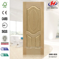 Office Building Construction EV-ASH MDF Laminate Door Skin