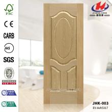 Office Building Construction EV-ASH MDF Laminate Door Skin