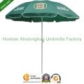 Werbeartikel Sonnenschirm mit eigenen Logo, Werbung Sonnenschirm (BU-0048W)
