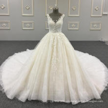 Alibaba wedding dress bridal gowns 2018 WT403