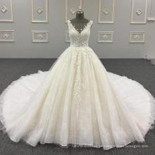 Vestido de casamento Alibaba vestidos de noiva 2018 WT403