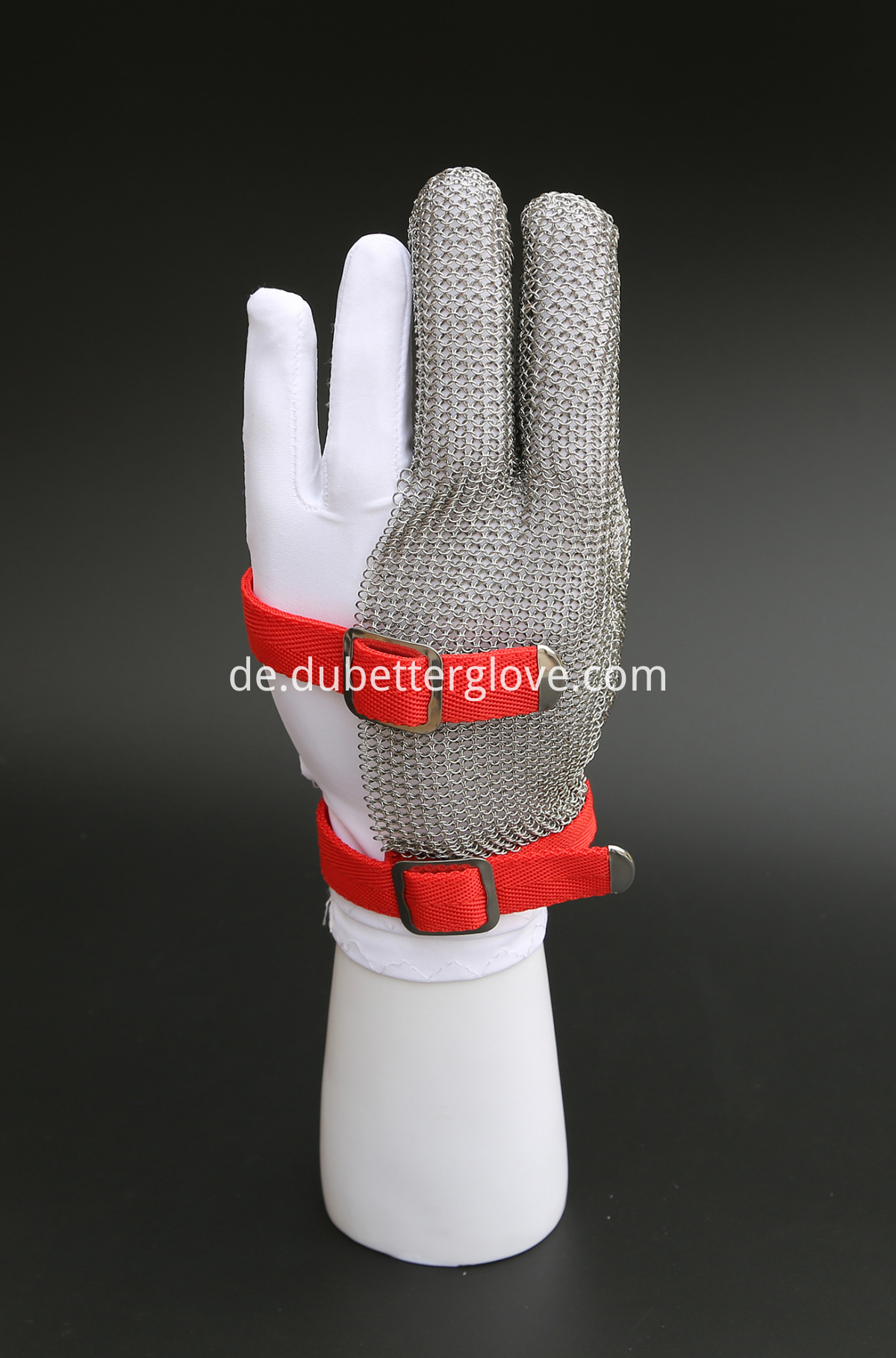 Dubetter chain mail gloves