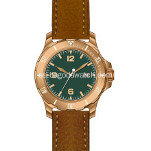 Reloj Best Men Bronze CuSn8
