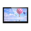 24-дюймовый цифровой рекламный экран для продажи