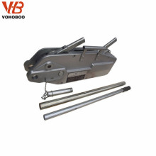 Factory Price Wire Rope Lever Hoist , Lever Block Cable steel pulling hoist