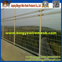 Double Circle Welded Wire Mesh Garden Fencing