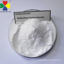 Hot Selling Amprolium hydrochloride Powder Antibiotics Cas No 137-88-2