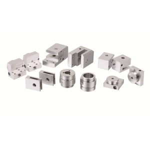 Stainless Steel Machining Diversified Engineered Parts