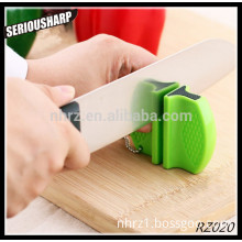 useful kitchen mini ceramic knife sharpener
