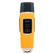 Handheld RFID Guard Tour Reader for Bank Security Personnel
