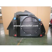 Bomag Roller Heat Exchanger for Sale