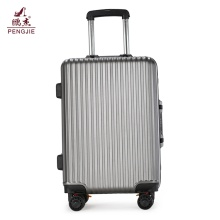 2 pieces classic ABS trolley luggage sets