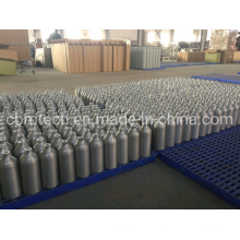 Standard Aluminum Cylinders for Speciality Gas