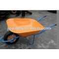 wheelbarrow 6400 for construction/ farm /garden