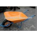 wheelbarrow 6400 for construction/ farm /garden