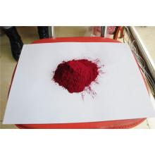 Pigment Red 122 para pintura base solvente