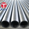 TORICH Seamless Titanium and Titanium Alloy Pipes GB/T3624