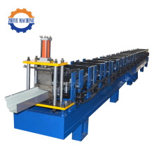 Metal Gutter Cold Forming Equipment