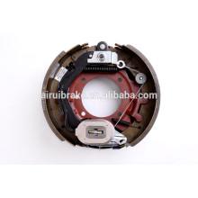 """Freno de tambor -12 .25 """"freno de tambor eléctrico con cable de ajuste para el remolque"""