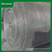 Alibaba Verified Supplier supply heavy duty griddle crimped wire mesh