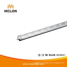 28W aluminio + PC caliente blanco IP67 LED tubo lámpara