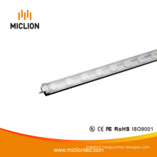 28W Aluminum+PC Warm White IP67 LED Tube Lamp
