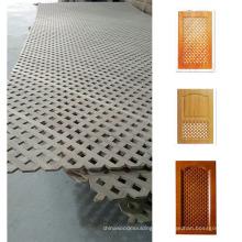 Мебельные деревянные решетчатые панели Китай