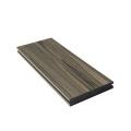Decking composto plástico de madeira de Wpc dos materiais de construção