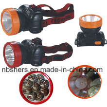 Moving LED Head Light