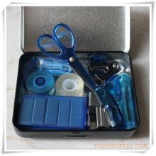 Efectos de escritorio de la caja del PVC para el regalo promocional (OI18025)