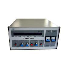 Однофазный источник переменного тока переменной частоты
