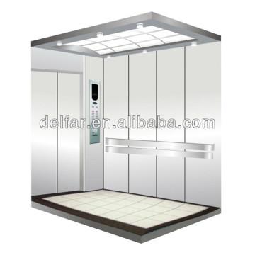 CE Утвержденный машинный зал Bed Elevator 1600kg