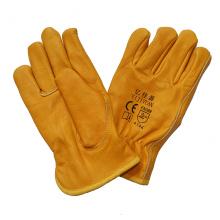 Thinsulate Full Futter Winter Warm Driving Drivers Handschuhe