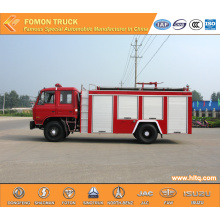DONGFENG 4X4 Factory Price water fire truck