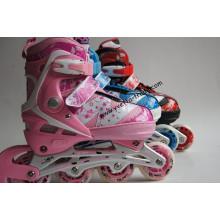 Дети катаются на коньках с горячей продажей (YV-202)