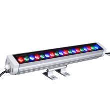 Luz da arruela da parede do diodo emissor de luz da lâmpada do projeto do diodo emissor de luz 24W