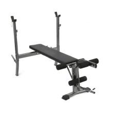 Banco de musculação multifunções de Fitness em casa