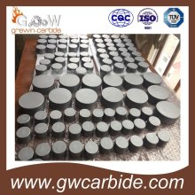 Customized Tungsten Carbide Plates with Good Wear-Resistance