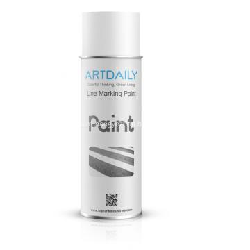 Lead Free Road Marking Spray Paint