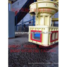 Yugong-Biokraftstoff-Pellet-Produktionslinie