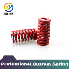 Die Spring for Injection Mould-Standardpart of Japan, USA