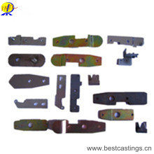 OEM/ODM Metal Stamping Accessories for Furniture