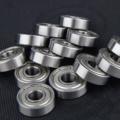 60 series precision deep groove ball bearing